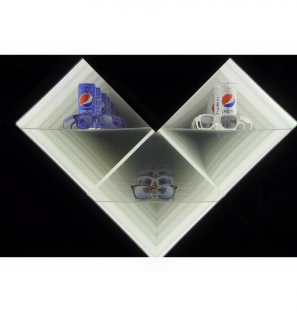 Italia Independent X Pepsi Eyewear Capsule Collection